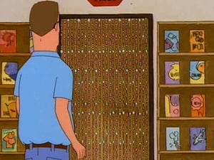 King of the Hill: S02E17