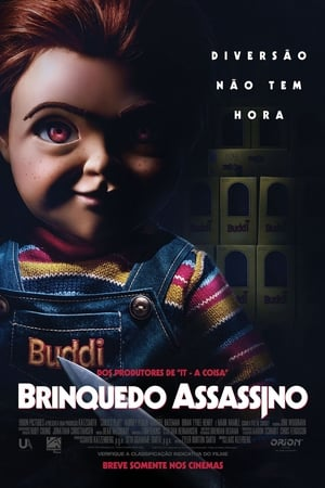Brinquedo Assassino Torrent (2019) Dual Áudio / Dublado BluRay 720p | 1080p – Download