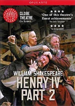 Shakespeare's Globe: Henry IV, Part 2-Roger Allam