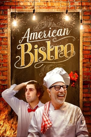 American Bistro 2019 Full Movie Subtitle Indonesia