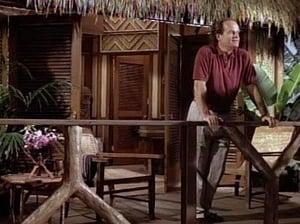 Frasier Season 2 Episode 8