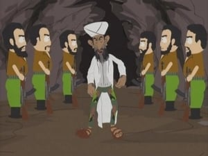 South Park Season 5 : Osama bin Laden Has Farty Pants