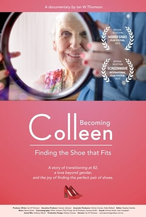 Becoming Colleen (2019)