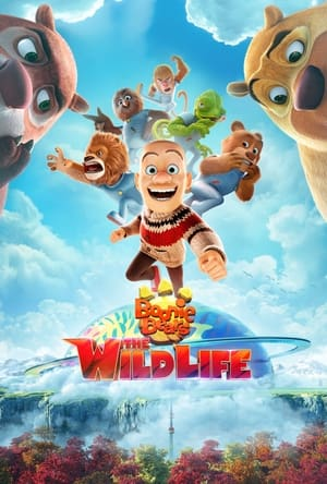 Boonie Bears: The Wild Life (2021)