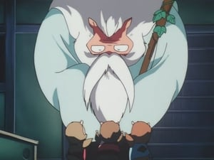 InuYasha: Temporada 1 Episodio 88