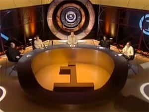 QI Season 2 : Biscuits
