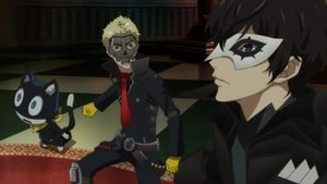 PERSONA5 the Animation: 1×2