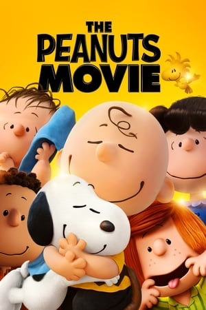 The Peanuts Movie-Azwaad Movie Database