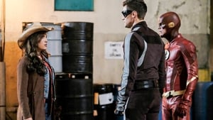 The Flash: 4 Season 14 Episode