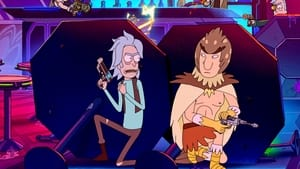 Rick and Morty: 5×8