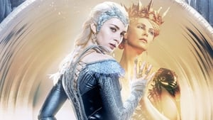 Las crónicas de Blancanieves: El cazador y la reina del hielo Online HD