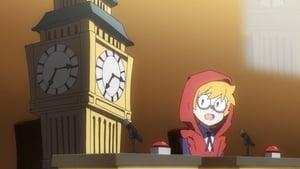 Little Witch Academia Season 1 Episode 4
