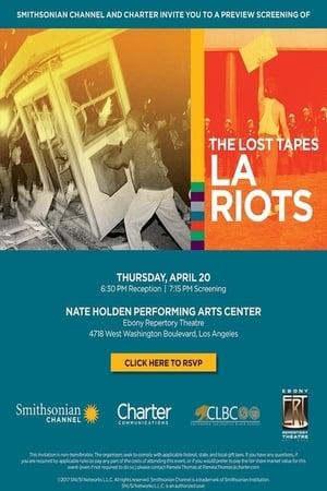The Lost Tapes: LA Riots (1970)