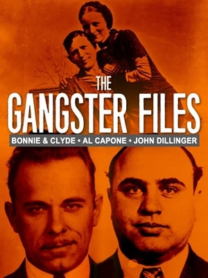 Image The Gangster Files: Bonnie and Clyde, Al Capone, John Dillinger