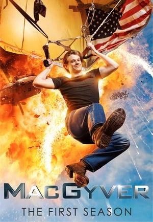 MacGyver Season 1