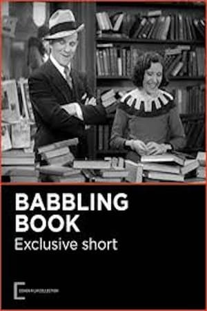 The Babbling Book