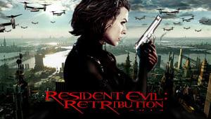 Captura de Resident Evil 5: La venganza (2012) Dual 1080p