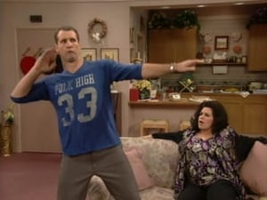 Married with Children S06E13 – I Who Have Nothing poster