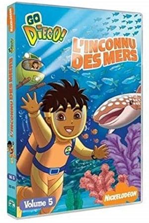 Image Go diego, go ! vol. 4 : l'inconnu des mers