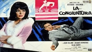 Italian movie from 1965: One Million Dollars