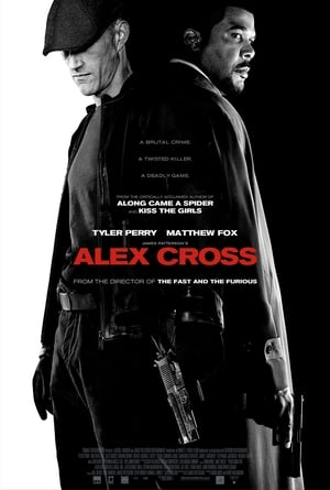Alex Cross (2012) is one of the best movies like 16 Blocks (2006)