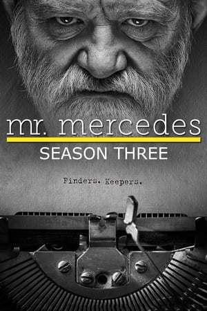 Mr. Mercedes Season 3
