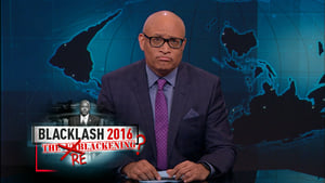 The Nightly Show with Larry Wilmore Season 2 Episode 7