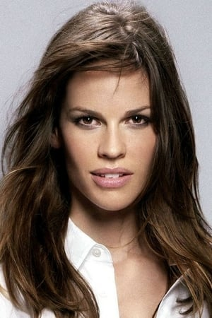 Photo Hilary Swank