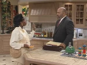 The Fresh Prince of Bel-Air: 3×15