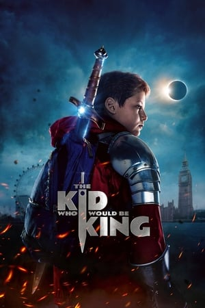 Wenn Du König wärst / The Kid Who Would Be King (2019)