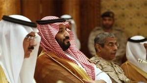 House of Saud A Family at War