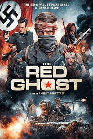 Red Ghost (2020)