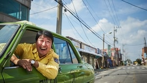 Korean movie from 2017: A Taxi Driver