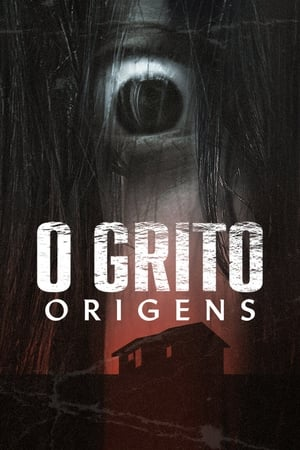 O Grito: Origens 1ª Temporada Torrent, Download, movie, filme, poster