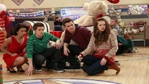 Lab Rats: sezon 3 odcinek 20