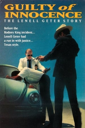 Guilty of Innocence: The Lenell Geter Story (1987)