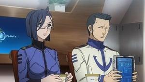 Star Blazers [Space Battleship Yamato] 2199: 1×9