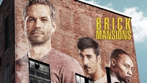 Brick Mansions 2014 Hindi Dubbed Watch Online Full Movie Free