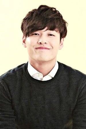 Kang Ha-neul isJang Baek-gi