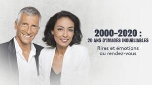 2000 2020, 20 ans d'images inoubliables (2021)
