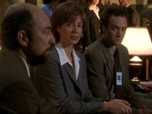 The West Wing: 1×1