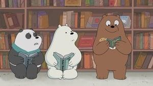Ursos Sem Curso: 1×25