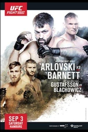 UFC Fight Night 93: Arlovski vs. Barnett (2016)