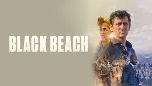 poster Black Beach