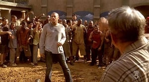 Prison Break Season 3 :Episode 1  Orientación