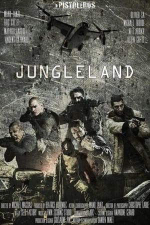 Jungleland-Michaël Troude