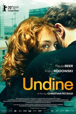 Undine              2020 Full Movie