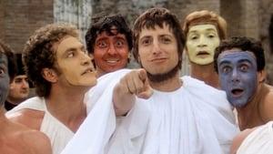Italian movie from 1977: Nerone