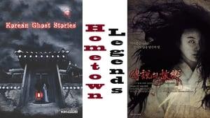 Korean Ghost Stories