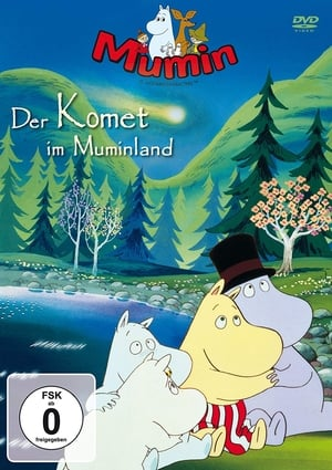 Die Mumins - Der Komet im Muminland